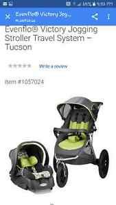 Looking for stroller/carseat travel system