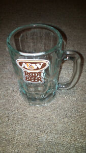 Buck Root Beer A&W