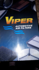 FS: Air Filter for Toyota Camry -  1992