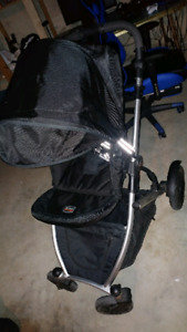 BRITAX b-ready double stroller in excellent condition!