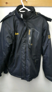 Manteau d hivers 40$