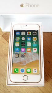 Unlocked Apple Iphone 6 in perfect condition