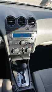 2009 Nissan Altima s2.5