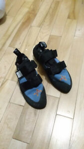 New 5.10 Climbing Shoes - Size 7.5