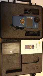Solmetric SunEye 210 with GPS