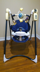 Fisher Price Magical Mobile™ Swing