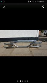 Toyota Rav4 roof bars side bars rear bar