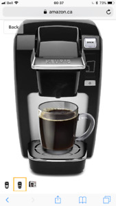 Keurig K10 Single Cup Coffee Brewer