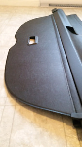 Cache bagage Nissan Murano tonneau cover