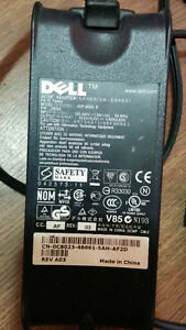 dell laptop adapter working fine