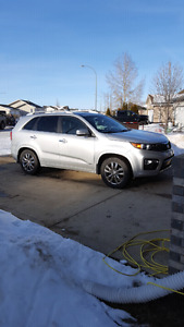 2013 Kia Sorento SX SUV, Crossover NO GST SAVE THOUSANDS!!!!!!