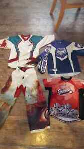 Kids mx clothes