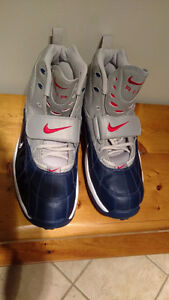 NEW Nike Air Boss Pro Sharks Size 15