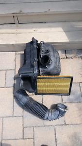 Air filter 2010 Dodge Ram