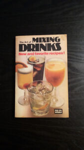 The Art of Mixing Drinks