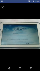 Samsung Galaxy tab 3 doesn't stay charged $40 firm