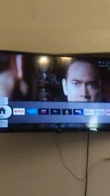 TV Full HD Led 1 year warranty