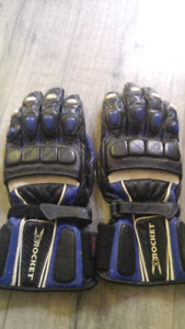Joe rocket gauntlet gloves