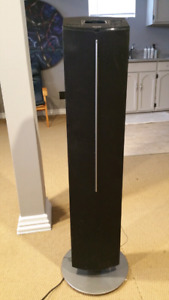Philips radio/speaker tower