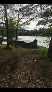 Cottage /Hunting and fishing - Chalet /Chasse et pêche