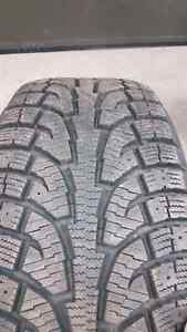 pneu tires hankook 265 50 20