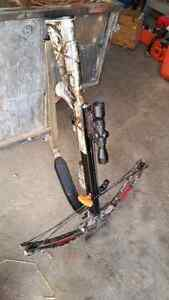 Crossbow for sale