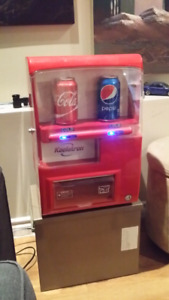 Koolatron mini fridge