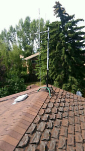Affordable Roofing & Done To Perfection