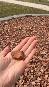 Free Garden Rock.