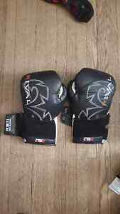 Rival RB11 boxing bag gloves