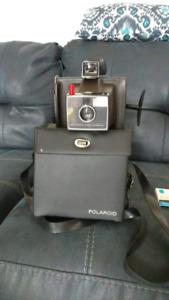 Polaroid Land Camera Zip