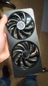 Xfx 290 graphics card
