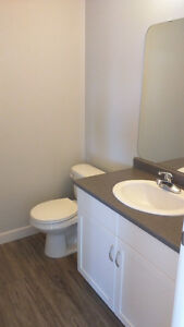 Brand New 4 plex for rent in Camrose, AB. Water included Strathcona County Edmonton Area image 2