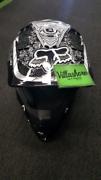 Fox V2 Pilot (Small) Motorcross Helmet - AD145767 Midland Swan Area Preview