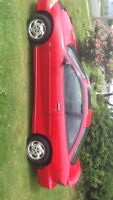 2000 Chevrolet Cavalier, New parts - Drives great!