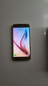 Samsung Galaxy S6 64GB for sale (Telus/Public Mobile/Koodo)