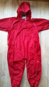Kids MEC Newt Suit (rain gear)