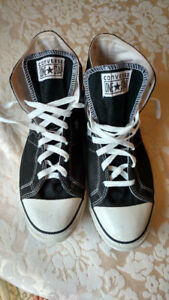 Men's Converse - One Star -  High Top Sneakers - Next to New