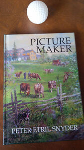 Picture Maker, Peter Etril Snyder, 1997
