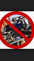 Junk removal, garbage services, ( $50 ) low prices daily.