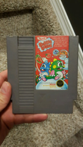 Bubble Bobble for NES