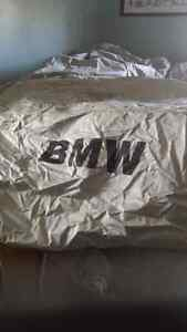 BMW car cover full size