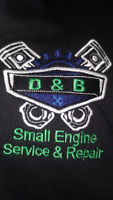 Small Engine Service & Repair