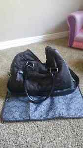 Trendy Lux by Safety First Diaper Bag Kitchener / Waterloo Kitchener Area image 1