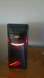 ASUS G11CD Gaming Computer