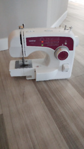Brother Multi-setting Sewing Machine