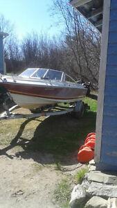 forsale: speedboat