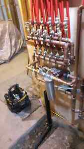 Residential Plumbing Services, Renovations and Backflow Testing Cambridge Kitchener Area image 3