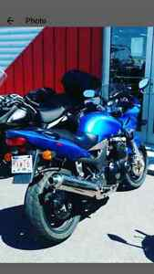 GREAT BUY Kawasaki zr7s