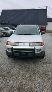 2002 Saturn Vue ALL WHEEL DRIVE IN EXCELLENT CONDITION!